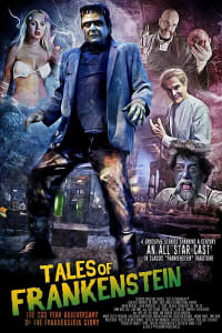 Tales of Frankenstein | Bmovies
