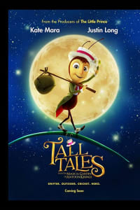 Tall Tales from the Magical Garden of Antoon Krings | Bmovies