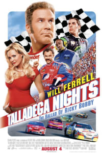 Talladega Nights: The Ballad Of Ricky Bobby | Bmovies