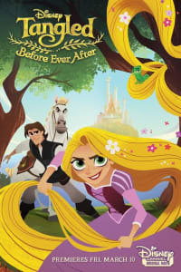 Tangled Before Ever After | Bmovies