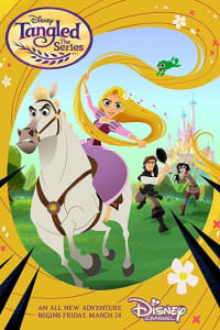 Tangled: The Series - Season 2 | Bmovies