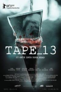 Tape 13 | Bmovies