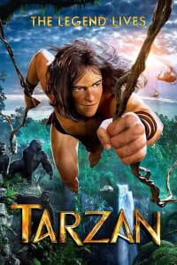 Tarzan | Bmovies