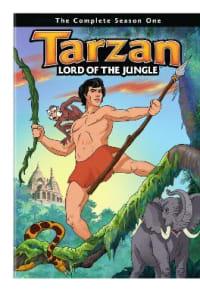 Tarzan, Lord of the Jungle - Season 1