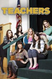 Teachers - Season 2   Bmovies
