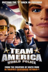 Team America: World Police | Bmovies