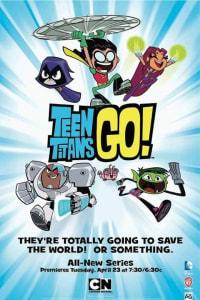 Teen Titans Go - Season 2   Bmovies
