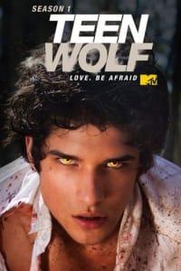 Teen Wolf - Season 1 | Bmovies