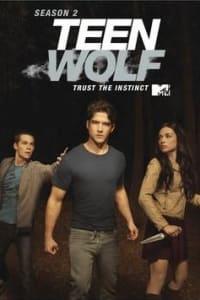 Teen Wolf - Season 2 | Bmovies
