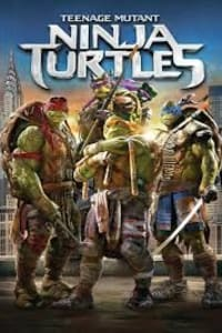 Teenage Mutant Ninja Turtles | Bmovies