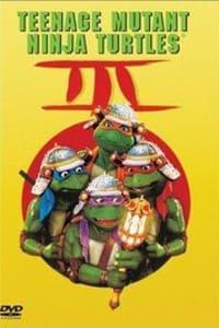 Teenage Mutant Ninja Turtles III (1993) | Bmovies