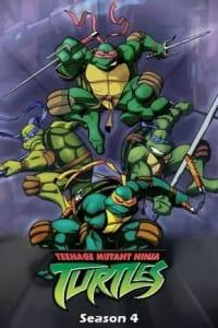 Teenage Mutant Ninja Turtles - Season 04 | Bmovies