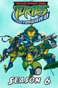 Teenage Mutant Ninja Turtles - Season 06 | Bmovies