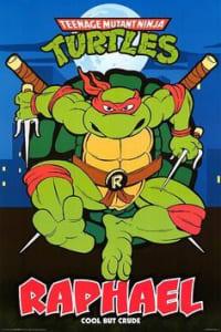 Watch Teenage Mutant Ninja Turtles - Season 1 Fmovies
