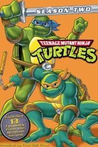 Teenage Mutant Ninja Turtles (2012)- Season 2 | Bmovies