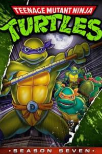 Teenage Mutant Ninja Turtles - Season 8 | Bmovies