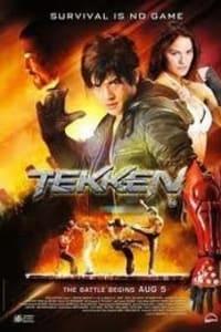 Tekken | Bmovies
