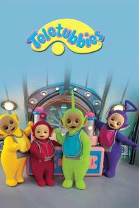 Teletubbies - Season 1   Bmovies