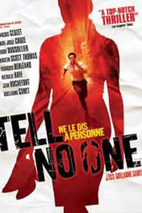 Tell No One | Bmovies