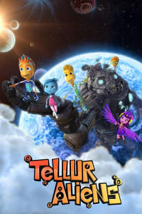 Tellur Aliens | Bmovies