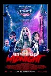 Ten Minutes to Midnight | Bmovies