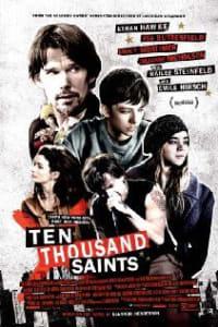 Ten Thousand Saints | Bmovies