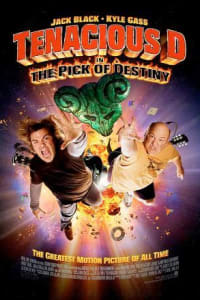 Tenacious D in The Pick Of Destiny | Bmovies