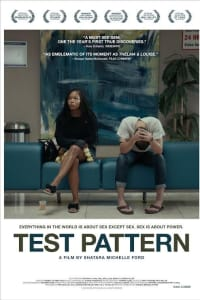 Test Pattern | Bmovies