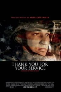 Thank You for Your Service | Bmovies