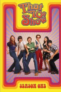That 70s Show - Season 1 | Bmovies