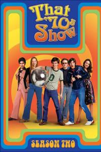 That 70s Show - Season 2 | Bmovies