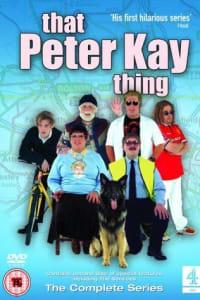 That Peter Kay Thing - Season 1 | Bmovies