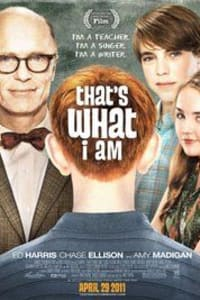 That's What I Am | Bmovies