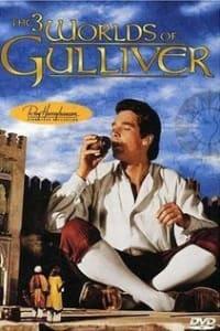 The 3 Worlds of Gulliver | Bmovies