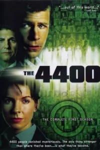 The 4400 - Season 01 | Bmovies