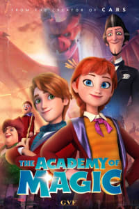 The Academy of Magic | Bmovies