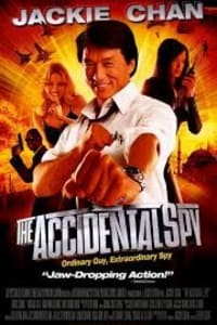 The Accidental Spy | Bmovies