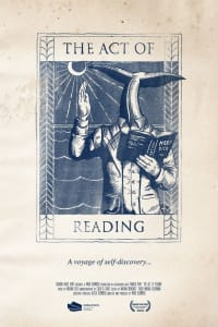 The Act of Reading   Bmovies