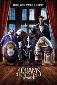 The Addams Family | Bmovies