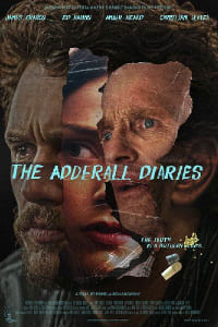 The Adderall Diaries | Bmovies