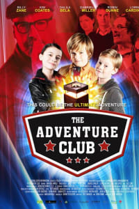 The Adventure Club | Bmovies