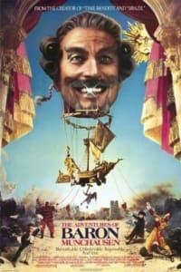 The Adventures of Baron Munchausen | Bmovies