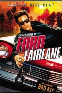 The Adventures of Ford Fairlane | Bmovies