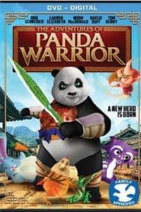 The Adventures Of Panda Warrior | Bmovies
