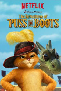 The Adventures of Puss in Boots - Season 2 | Bmovies