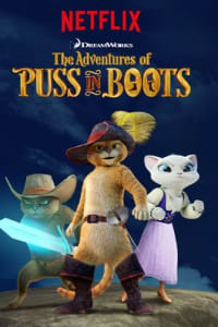 The Adventures of Puss in Boots - Season 5 | Bmovies