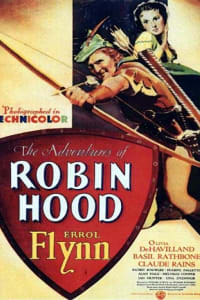 The Adventures Of Robin Hood | Bmovies