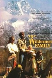 The Adventures of the Wilderness Family | Bmovies