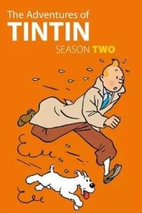 The Adventures of Tintin - Season 02 | Bmovies
