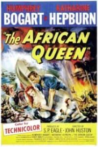The African Queen | Bmovies